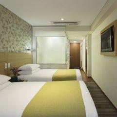 Отель Nine Tree Hotel Myeong-dong Южная Корея, Сеул - отзывы, цены и фото номеров - забронировать отель Nine Tree Hotel Myeong-dong онлайн