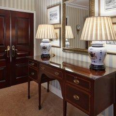 Отель Cheval Thorney Court удобства в номере фото 2
