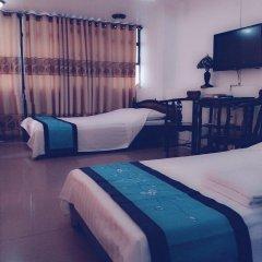 Thien Trang Hotel комната для гостей фото 3