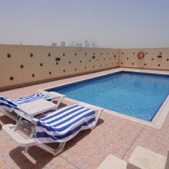 Отель Jormand Suites, Dubai с домашними животными