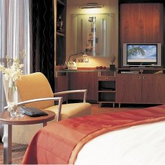 Radisson Blu Hotel, Dubai Media City удобства в номере
