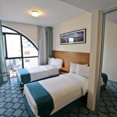 Отель Khuttar Apartments Иордания, Амман - отзывы, цены и фото номеров - забронировать отель Khuttar Apartments онлайн фото 2
