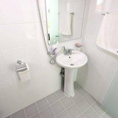 Отель Unni House Южная Корея, Сеул - отзывы, цены и фото номеров - забронировать отель Unni House онлайн ванная