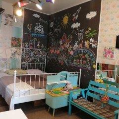 Отель Art-house for tourists Санкт-Петербург детские мероприятия