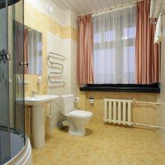 Гостиница Союз ванная фото 2