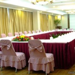 Отель City Hotel Xian Китай, Сиань - отзывы, цены и фото номеров - забронировать отель City Hotel Xian онлайн помещение для мероприятий фото 2