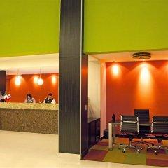 Отель Araiza Hermosillo Мексика, Эрмосильо - отзывы, цены и фото номеров - забронировать отель Araiza Hermosillo онлайн интерьер отеля фото 2