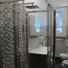 Отель Albergo Paradiso Италия, Макканьо - отзывы, цены и фото номеров - забронировать отель Albergo Paradiso онлайн ванная фото 2