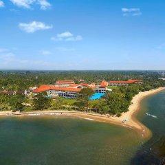 Отель Cinnamon Bey Шри-Ланка, Берувела - 1 отзыв об отеле, цены и фото номеров - забронировать отель Cinnamon Bey онлайн пляж фото 2