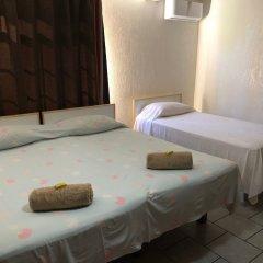 Отель Ahitea Lodge спа фото 2