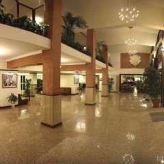 Qawra Palace Hotel интерьер отеля фото 3