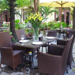 Отель Loc Phat Homestay Хойан питание фото 3