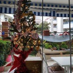 Belle Ocean Apart Hotel фото 13