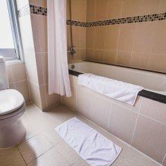 Отель Mondial Hotel Hue Вьетнам, Хюэ - отзывы, цены и фото номеров - забронировать отель Mondial Hotel Hue онлайн ванная