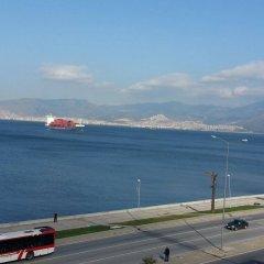 Dokuz Eylul Hotel Турция, Измир - отзывы, цены и фото номеров - забронировать отель Dokuz Eylul Hotel онлайн приотельная территория