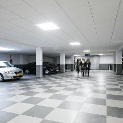 Отель Auto Hogar парковка