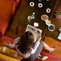 Отель Bethesda Marriott Suites США, Бетесда - отзывы, цены и фото номеров - забронировать отель Bethesda Marriott Suites онлайн с домашними животными