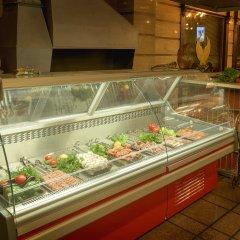 Отель Grand Erbil Алматы питание фото 2