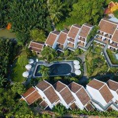 Отель Hoi An Coco River Resort & Spa фото 17