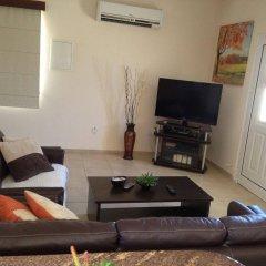 Отель Maricosta Villas Кипр, Протарас - отзывы, цены и фото номеров - забронировать отель Maricosta Villas онлайн комната для гостей