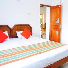 Отель Abeysvilla комната для гостей