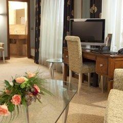 Rosslyn Thracia Hotel удобства в номере фото 2