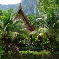 Отель Green View Village Resort фото 14