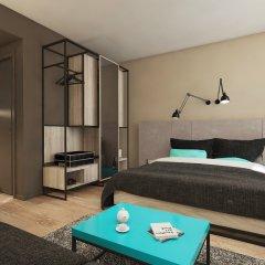 Отель Avenue Legerova 19 комната для гостей