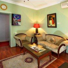 Asmali Hotel комната для гостей фото 3