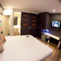Апартаменты Studio Sukhumvit 11 By Icheck Бангкок спа