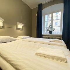 Отель STF af Chapman & Skeppsholmen Швеция, Стокгольм - 1 отзыв об отеле, цены и фото номеров - забронировать отель STF af Chapman & Skeppsholmen онлайн комната для гостей фото 4