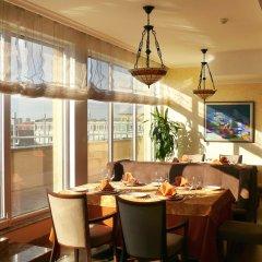 Отель Arena di Serdica Болгария, София - 1 отзыв об отеле, цены и фото номеров - забронировать отель Arena di Serdica онлайн питание