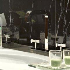 Bulgari Hotel London Лондон ванная