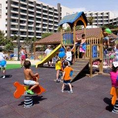 Отель Melia Gorriones Коста Кальма детские мероприятия