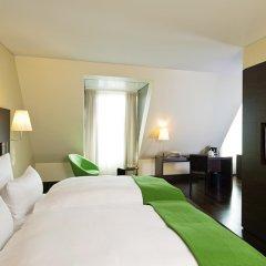 Отель NH Collection Dresden Altmarkt комната для гостей фото 2