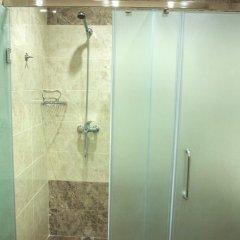 Amberd Hotel ванная фото 2