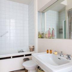 Отель Parisian Charm by Pereire ванная