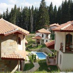 Отель Villas & SPA at Pamporovo Village Пампорово фото 7
