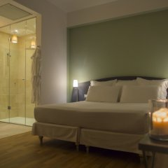 Hotel Miramare Чивитанова-Марке комната для гостей фото 3