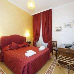 Отель Aelius B&B by Roma Inn комната для гостей фото 5