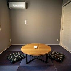 Отель Rakuten Stay House x Will Style Hachimanbori Омихатиман комната для гостей