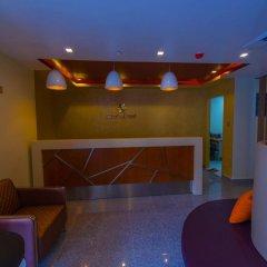 Отель Unima Grand спа