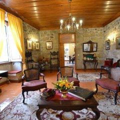 Отель Quinta Do Terreiro Ламего развлечения