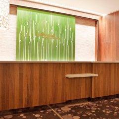 Отель Hilton Garden Inn New York/Central Park South-Midtown West спа