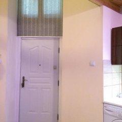 Отель Radnóti сейф в номере
