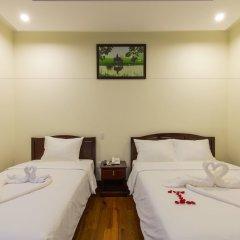 Отель Green Hill Villa Хойан детские мероприятия