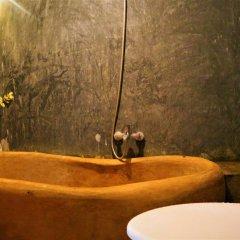 Отель Under the coconut tree ванная фото 2