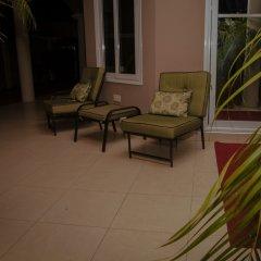 Отель Appiah's Royal Suites балкон