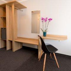 Отель Fjordgaarden Mo удобства в номере