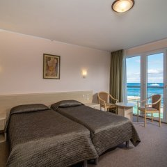 Гостиница Левант комната для гостей фото 5